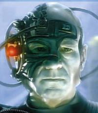 In the immortal words of Locutus of Borg, ...