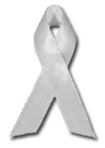 White ribbon, for an end to violence
