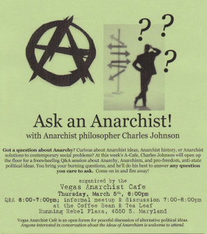 a stateless society would anarchy I'm curious about other anarchist critiques and opinions surrounding the ideas espoused by kevin carson, his writings for the center for a stateless society, and the related fields of anarchism, marxism, and capitalism.